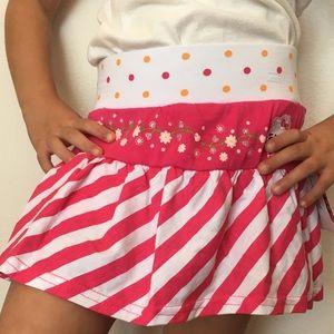Hello Kitty Skirt by Sanrio